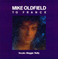 Obrázek MIKE OLDFIELD/MAGGIE REILLY, TO FRANCE