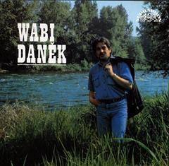 Obrázek WABI DANĚK, OUTSIDER WALTZ