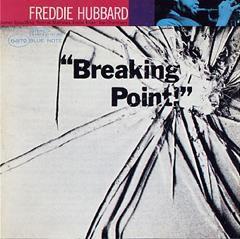 Obrázek FREDDIE HUBBARD, Blue Frenzy