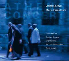 Obrázek CHARLES LLOYD & MARIA FARANTOURI, Prayer