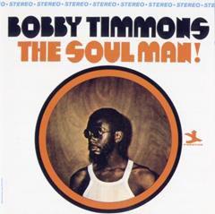Obrázek BOBBY TIMMONS, Cut Me Loose Charlie