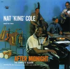 Obrázek NAT KING COLE, Don't Let It Go to Your Head