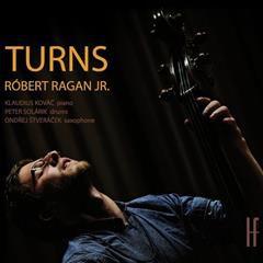 Obrázek RÓBERT RAGAN JR., Turns