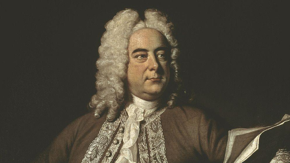 Obrázek Georg Friedrich Händel: Menuet, 1. část z Vodní…, Hraje Academy of Ancient Music, řídí Christopher…