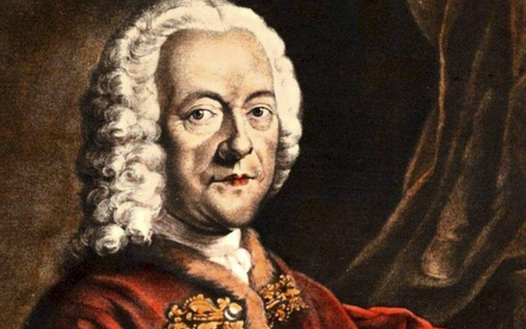 Obrázek Georg Philipp Telemann: Koncert pro trubku, dva…, Adagio. Allegro; Vivace; Siciliano; Vivace; Hrají…