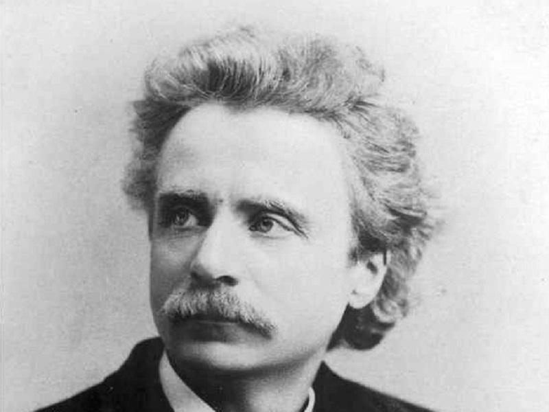 Obrázek Edvard Hagerup Grieg: Preludium Na svatbě, Hraje BBC Scottish Symphony Orchestra, řídí Hannu…