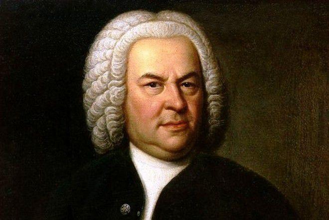 Obrázek Johann Sebastian Bach: Sonáta pro housle a cembalo…, Hrají Ivan Ženatý a Jaroslav Tůma.
