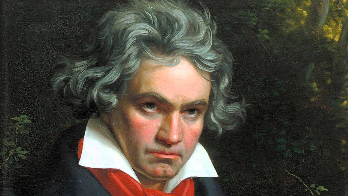 Obrázek Ludwig van Beethoven: Sonáta pro klavír č. 2 A dur…, Hraje Alfred Brendel (klavír).