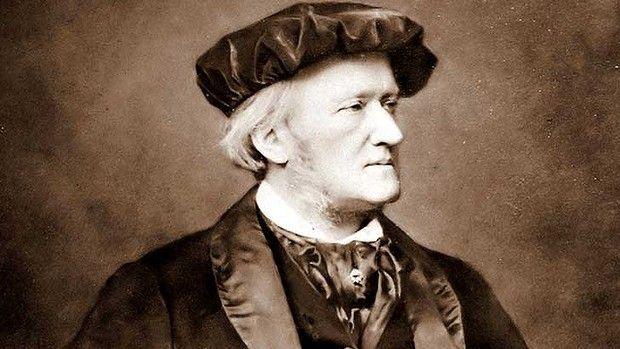 Obrázek Richard Wagner: Předehra k opeře Mistři pěvci…, Hraje Philadephia orchestra, řídí Christian…