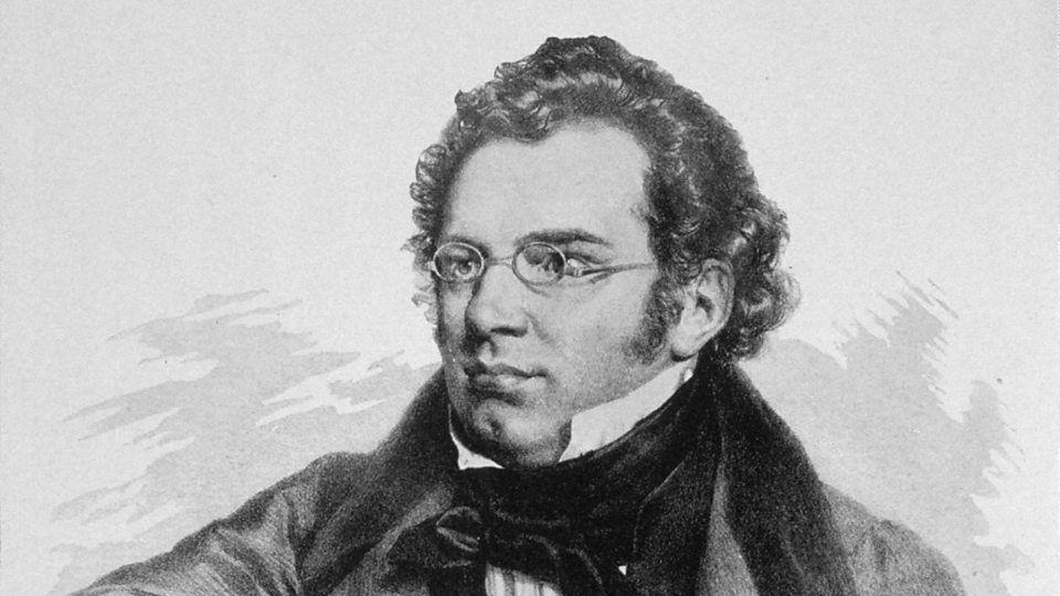Obrázek Franz Schubert: Allegro moderato, 1. část ze…, Hrají Vídeňští filharmonikové, řídí Carlos…