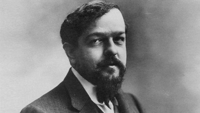 Obrázek Claude Debussy: Pelléas et Mélisande. Suita pro…, Acte 1. Une foret; Acte 2. Scene 1. Une fontaine…