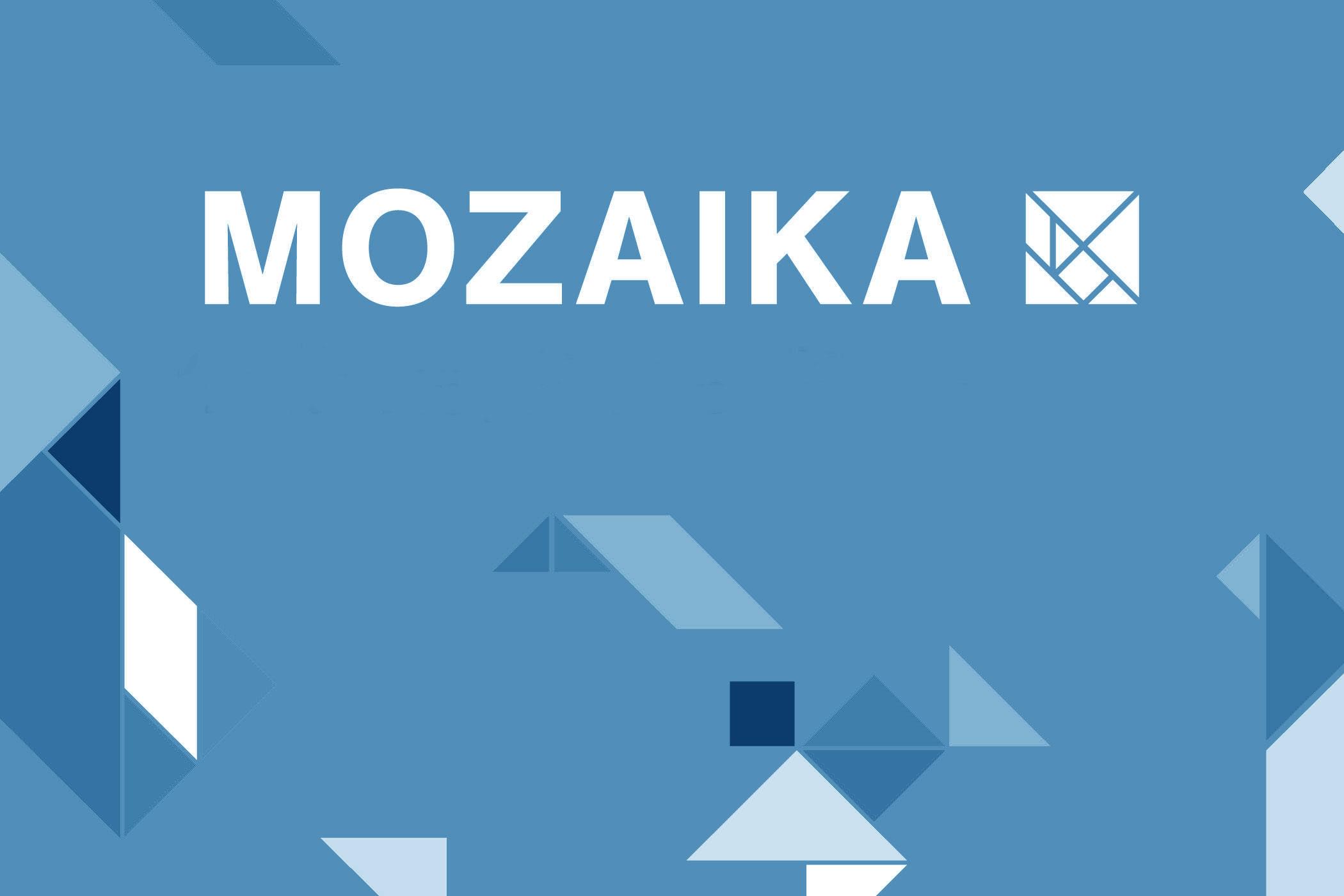 Obrázek Víkendová Mozaika, Výběr kulturních aktualit týdne.