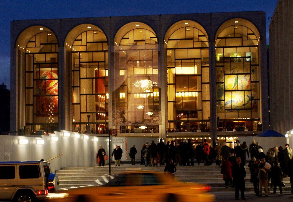 Obrázek Operní večer, Jules Massenet: HERODIAS. Opera o čtyřech…