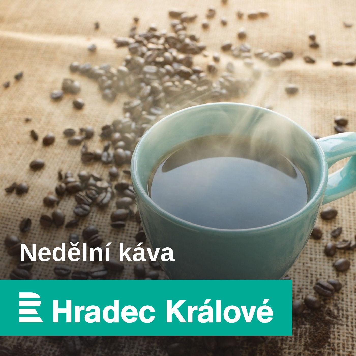 Nedělní káva