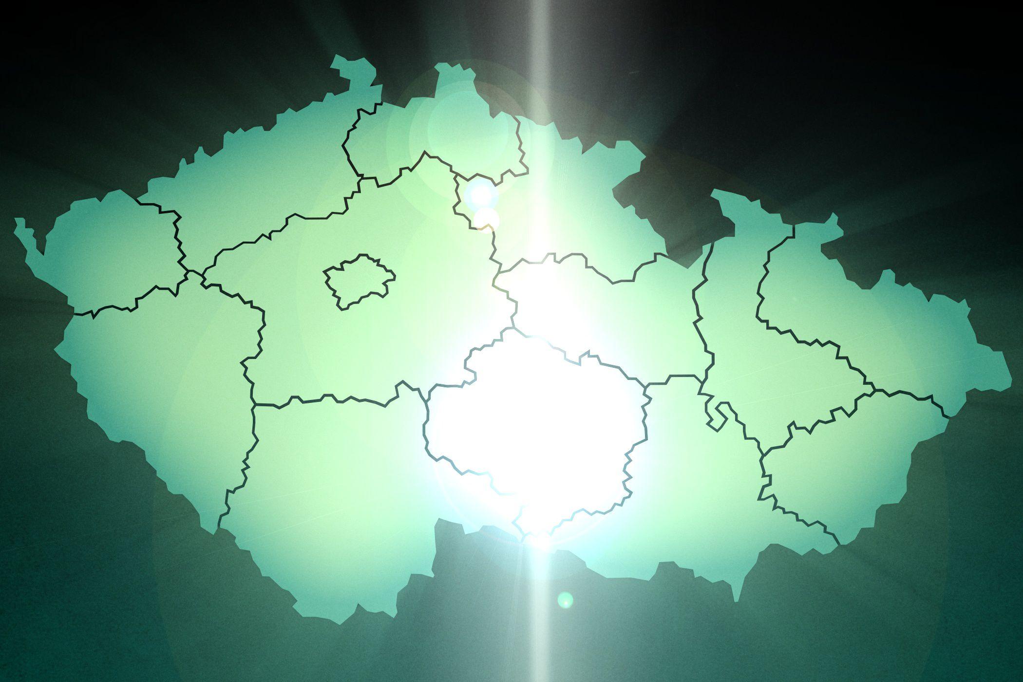 Obrázek Zprávy, Aktuální informace z regionu, předpověď počasí