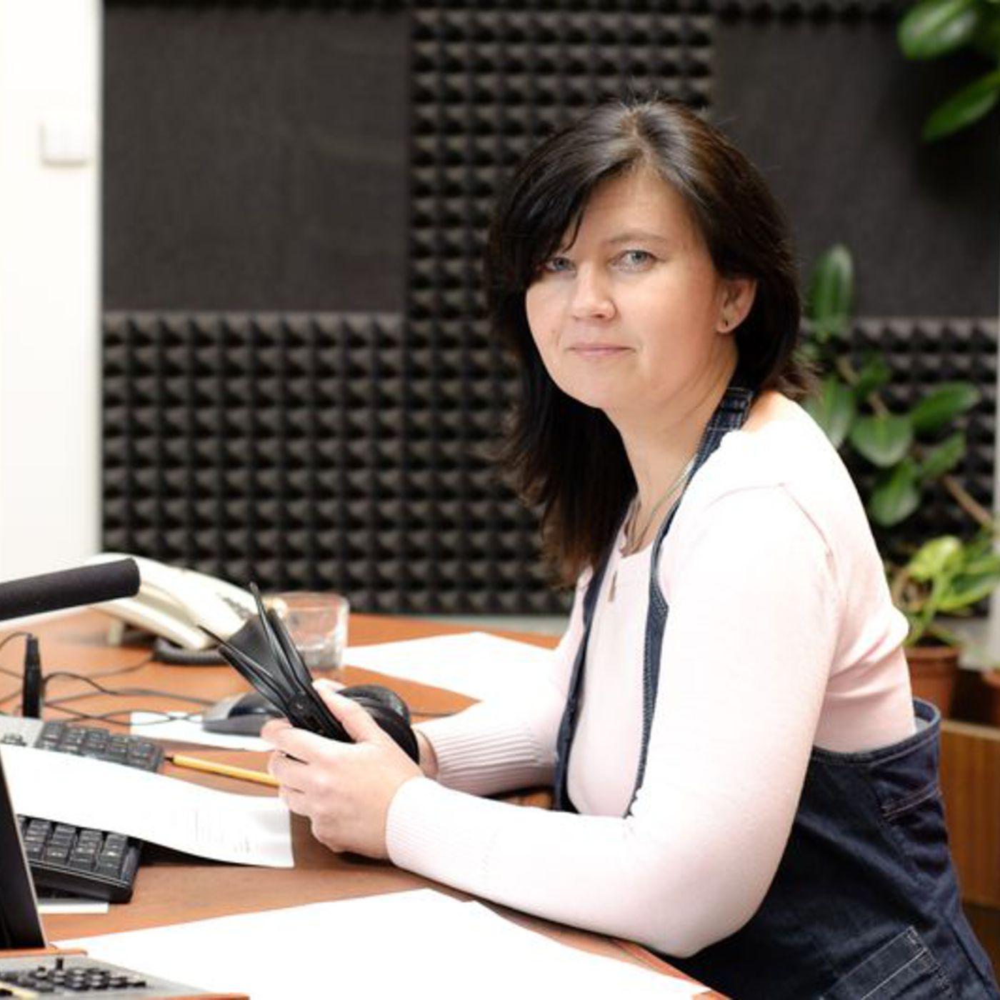 Eva Kadlčáková: My dva