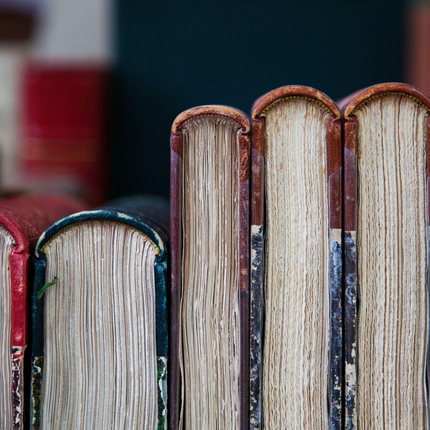 Kronika Slavonic se píše už od roku 1990, zápisy z válečných let ale autor v obavě vytrhal a zničil