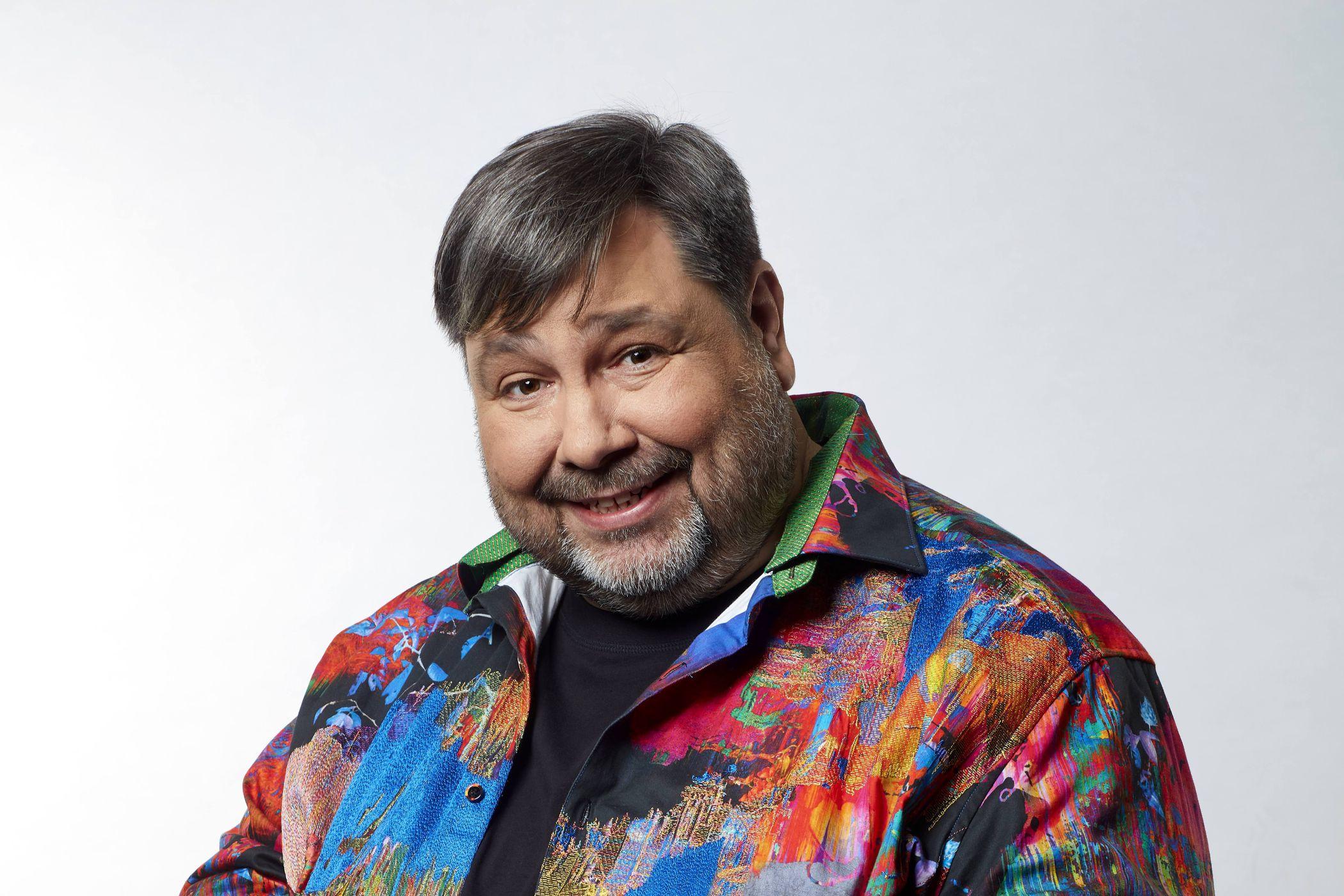 Obrázek Xaver a host, Politik Jan Hamáček (ČSSD) hostem Luboše Xavera…